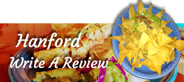 Figaro's Mexican Grill Hanford